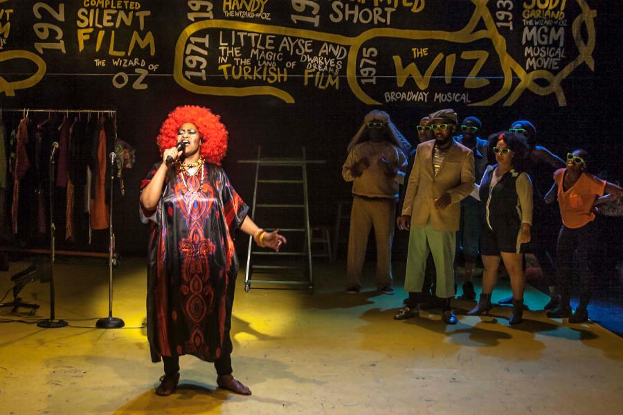 The Wiz | Michelle R  Wood