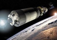 Ares V (via NASA)